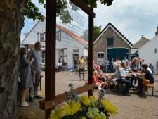 Geen dure bureaus, maar wel een dorpsvisie voor  Ellemeet