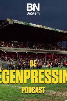 De Gegenpressing Podcast   'Haagse straatvechter Steijn spreekt de taal van de tribune'