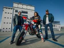 Keihard rocken én motorcrossen tijdens festival Faster & Louder in Eindhoven