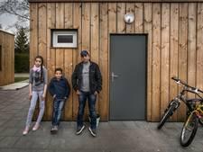 Vochtoverlast statushouders in Vessem nog niet ten einde
