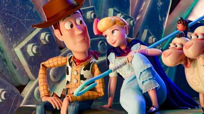 Disney brengt nieuwe kortfilms rond 'Toy Story'-personages uit