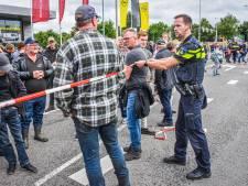 Het leger of een tractorverbod: hoe stop je een woedende boer? Burgemeesters in gesprek met protestboeren