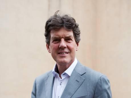 Arjan van Gils volgt wethouder Visser op: alleen maar lof van Opstelten