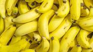 Killer food: 480 bananen en je bent eraan