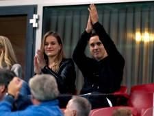 Ryan Thomas hervat looptraining bij PSV