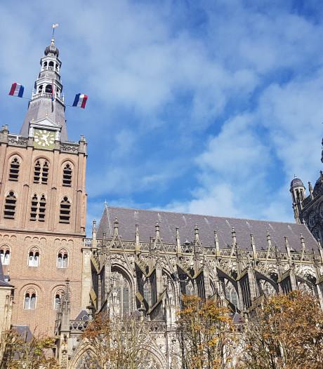 Besloten paasvieringen vanuit Sint-Jan toch via livestream te zien