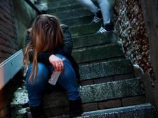 Ambulance opgeroepen voor dronken meisje (14) in Gilze en Rijen