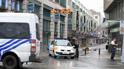 Fantast die Nieuwstraat op stelten zette met valse bomgordel riskeert twee jaar cel