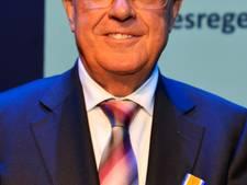 Harrie Faes uit Riel benoemd tot Lid in de Orde van Oranje-Nassau