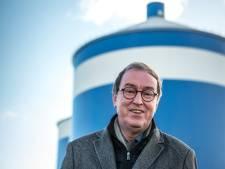 Burgemeester Lonink: zorgen over parttime crimefighter