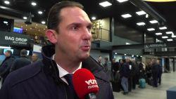 """De Condé voor slotmatch tegen Napoli: """"Die eerste zege in de Champions League blijft het doel"""""""