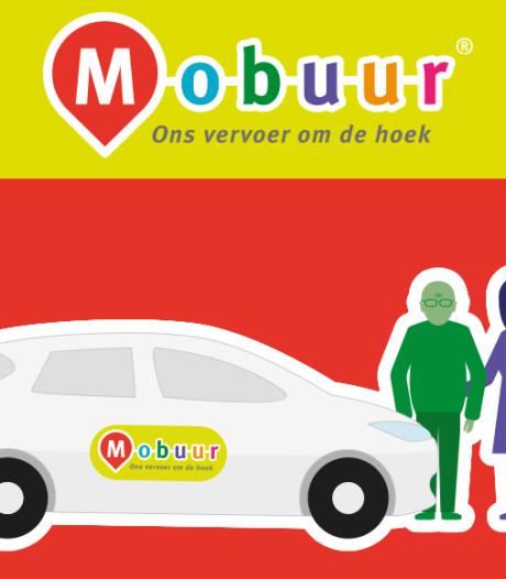 Elektrisch 'OV' van start in noord-Apeldoorn