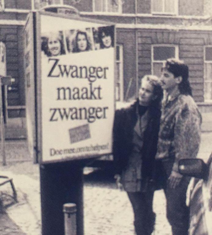 In de jaren zeventig werd in de campagnes de nadruk gelegd op onderlinge solidariteit