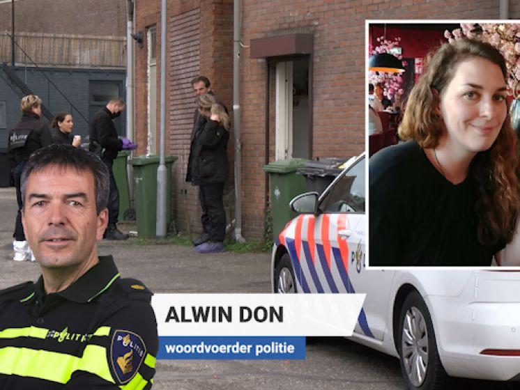 Politie doorzoekt woning en winkel van vermiste Ichelle