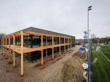 Finishlijn in zicht voor nieuw sportpark de Mors: 'Sportieve toekomst van Delden veiliggesteld'