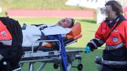 Schandaal in Duitse vierde klasse: hulpverleners weigeren zwaargewonde voetballer te verzorgen