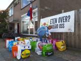 Eten Over wil overkapping boven voedseluitgiftepunt in Osse Ruwaard