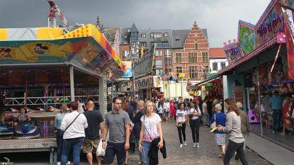 """Géén augustusfoor  op de Grote Markt in Turnhout: """"Veiligheid was niet te garanderen én charme zou verloren gaan"""""""