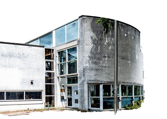 Dat de oude CODA-bibliotheek tegen de grond gaat, daar is 'Ugchelen' blij mee. Maar er is veel kritiek op wat daarvoor terugkomt.