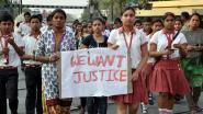 Man krijgt levenslang voor verkrachting van 71-jarige non in India