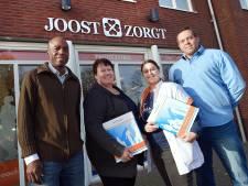 Overname Joost Zorgt door Actief Zorg; in Bosschenhoofd liep zorg toch al door