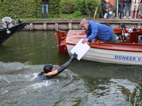 LIVE | Van der Weijden begint aan laatste kilometers