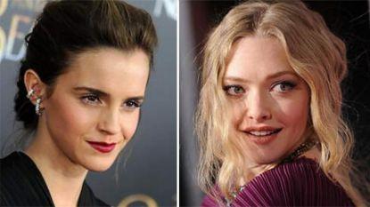 Hackers gooien naaktfoto's Emma Watson en Amanda Seyfried online