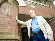 Oud-rector Christelijk Lyceum Arry Luttik overleden