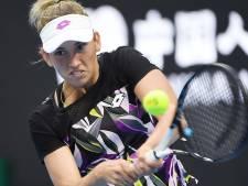 Elise Mertens qualifiée pour le Masters B pour la deuxième année consécutive