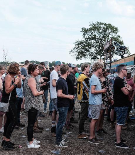 Driekwart festivalgangers draagt poepbacterie bij zich