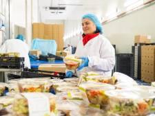 Helmond raakt groentesnijders Hessing kwijt aan Venlo: 500 medewerkers kunnen mee naar nieuwe fabriek