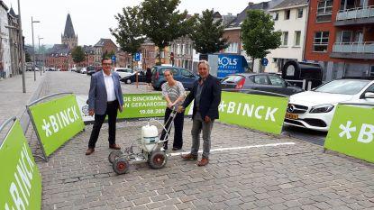 BinckBank Tour zoekt lokale helden voor podiumceremonie