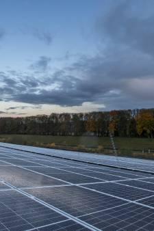 Meerderheid van Lochemse inwoners vreest effect van grote zonneparken op natuur