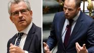 """Burgemeester Schaarbeek: """"Wij mogen maximum 20 migranten per dag oppakken. Ik kan de asielproblematiek van de federale regering niet oplossen"""""""