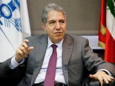 Un quatrième ministre libanais démissionne