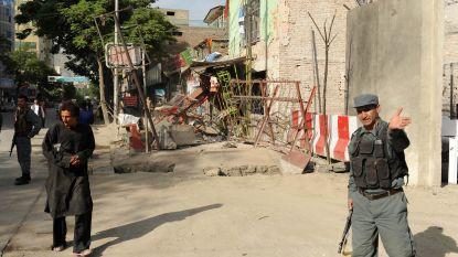 """Taliban waarschuwen burgers voor meer aanslagen tegen """"vijandige instellingen"""""""
