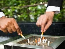 Werkgever moet roken bespreekbaar maken: 'Pak het probleem bij de wortel aan'