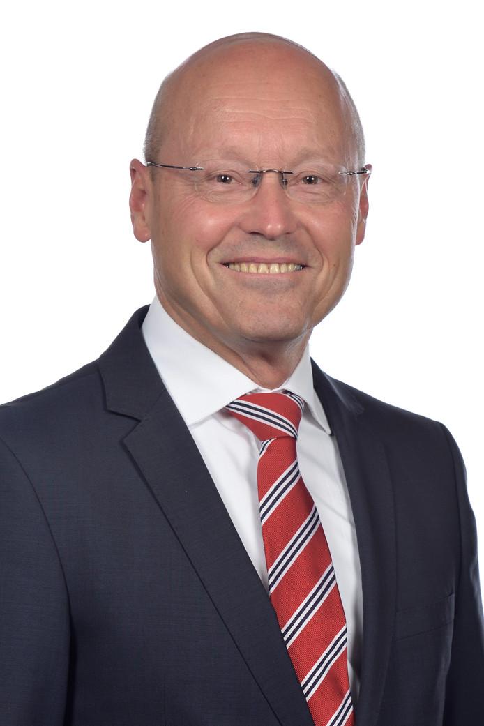 Hans Vereijken wethouder Landerd