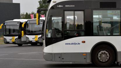 Gratis en veilig met de bus naar Pukkelpop