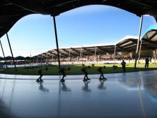 Streep door Holland Cup en IJsselcup in Deventer, alleen wedstrijden met topsporters voorlopig nog op agenda