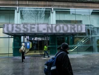 Vanaf 6 januari nieuw busstation aan Brussel-Noord