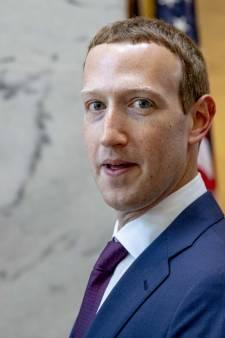 Mark Zuckerberg refuse de vendre Instagram et WhatsApp