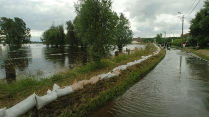 Gemeente investeert meer dan 1 miljoen euro om wateroverlast in Kampveld te voorkomen: werken gaan volgende maand van start