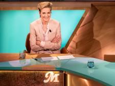 Margriet van der Linden hint naar terugkeer van talkshow M
