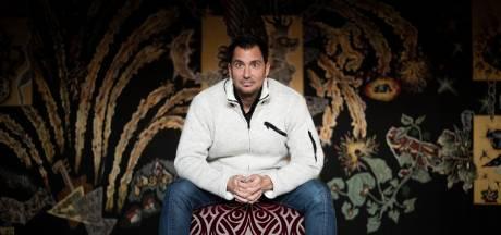 Cabaretier Guido Weijers is woest: 'Spelen voor dertig man publiek? Dat slaat nergens op'