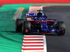 'Honda aan het einde van dit jaar net zo snel als Renault'