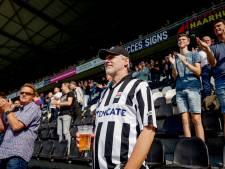 Veiligheidsregio ziet 'geen bijzonderheden' bij FC Twente en Heracles