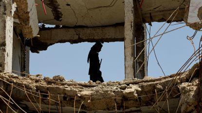 Saudi's vallen doelwitten in Jemen aan: wraak na aanval op olie-installaties?