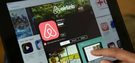 Pandbrigade richt vizier op overlast door Airbnb