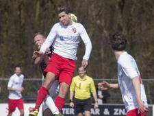 3A: Ruime winst Veenendaal, Candia'66 deelt punten